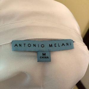 ANTONIO MELANI Tops - Antonio Melani silk body suit